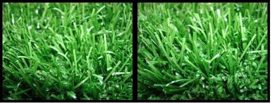 Artificial turf #5 Lite Evergreen Color